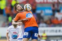 Historisk FKH-seier i Ålesund:– Den kom beleilig