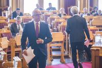 Ulve-Vidar anklager Varg-Vedum for spill med mistillitsforslag