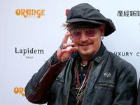 Johnny Depp i store økonomiske problemer