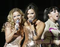 Victoria Beckham avslører: Mikrofonen var slått av