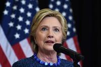 FBI gjenåpner etterforskningen av Hillary Clintons eposter