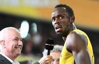 Bolt: Verste jeg har opplevd