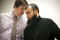 Viktig dom mot Hussain