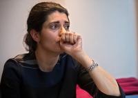 Den siktede Oslo-advokatens fraseparerte kone: – Burde vært mer på vakt mot Amir