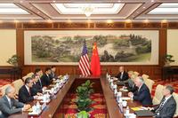 Forskere: Dette blir viktig for USAs Kina-besøk