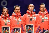 Slik skal «Sølvguttene» vinne OL-gull om ett år