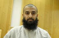 Ubaydullah Hussain tiltalt for verving av fremmedkrigere til IS