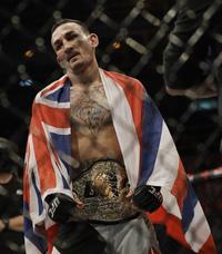 UFC-Holloway gjorde som McGregor – knuste Aldo