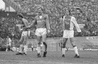 Johan Cruyff er død