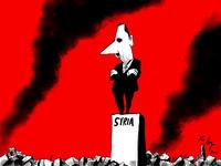 Den glemte syriske revolusjonen