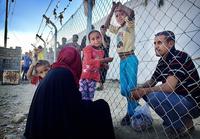 Rømmer fra IS: Skilles fra familien