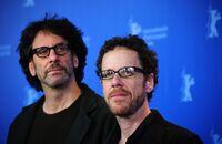 Coen-brødrene med sin første TV-serie