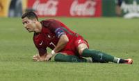 Gomes:– Portugal ventet seg mer av Ronaldo i EM