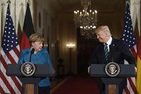 Tyskland svarer Trump:– Vi skylder ikke NATO«enorme pengesummer»