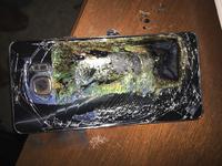 Galaxy-skandalen: Samsung skylder på batteriene