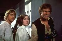 «Prinsesse Leia» avslører «Han Solo»-romanse: – Jeg har ventet lenge
