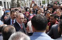 Opposisjonen i Tyrkia vil kansellere avstemningen