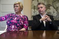 Stortinget sa nei til å heve maksstraffen til 26 års fengsel