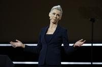 Gunhild Stordalen: – Jeg bryr meg egentlig ikke så mye om mat, jeg bryr meg om mennesker