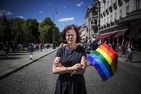 Frps homo-minister: Homofile i Norge har aldri hatt en bedre regjering enn vår