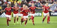 Keeperen ble helt da Danmark gikk til EM-finalen på straffer
