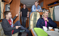 Nå flytter Heidi Løke hjem til Norge