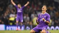 Mål, titler og rekorder – dette er Cristiano Ronaldos eventyrlige år