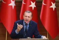 Erdogan raser mot Nederland: Nazilevninger og fascister