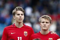 Martin Samuelsen om nedturene: – Tungt for en ung spiller
