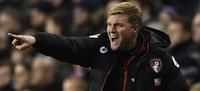 Bournemouth-manager Howe: - Vil ikke nøle med å signere en homofil spiller