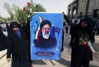 Dømte tusenvis av opposisjonelle til døden – nå kan han bli president i Iran