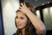 Amalie Iuel (22): – Har bedre kontroll på nervene nå