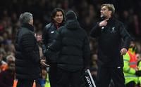 Klopp slår tilbake etter Mourinho-stikk: – Ikke urettferdig