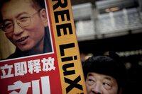 Fredsprisvinner Liu Xiaobo prøveløslates på medisinsk grunnlag