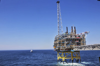 Tror på lysere tider for oljebransjen