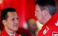 Eks-sjef om Schumacher:– Det er oppmuntrende tegn