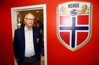 Lars Lagerbäck:– Jeg skal ta en skikkelig prat med Høgmo