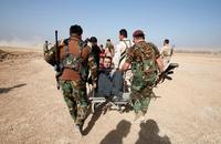 Abbas (42) rømte fra IS-helvetet i rullestol