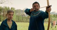 Filmanmeldelse «Oskars Amerika»: Modig, men utydelig