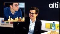 Magnus Carlsen: – Caruana har ikke så mye respekt for meg. Det liker jeg.