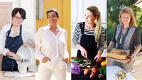 Hvem mener du er Norges beste matblogger?