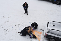 Politiet: 12 gjengkonflikter herjer i Stockholm