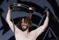 AP: Chris Cornell tok sitt eget liv
