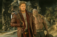 Filmanmeldelse «Guardians of the Galaxy Vol. 2»: Fjern galakse