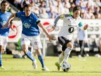 – Forren blir aldri Rosenborg-spiller