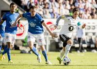 Tippeligaen får nygammelt navn: Eliteserien
