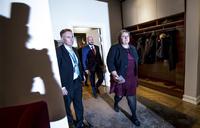Høyre-topper til VG: – Frp-ultimatumet har kapret statsministeren