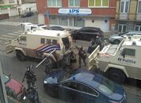 Her slår politiet til mot bombeleiligheten
