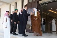 Brende i Saudi-Arabia: De har en nøkkelrolle i Midtøsten