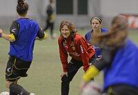 Frykter storklubbenes satsing på kvinnefotball